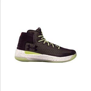 New Men's Under Armour SC 3zero Sneakers Size 11